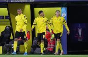 Champions League: Machbare BVB-Gruppe - Hammer-Los für Leipzig