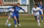 Düsseldorf II: 3 Spiele, 3 Tore - auch RWE war am Stürmer dran