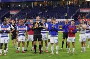 MSV Duisburg: Dotchev über BVB II und Fan-Stimmung