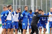 """Schalke: Olaf Thon erwartet """"Feuerwerk"""" - diese Elf startet"""