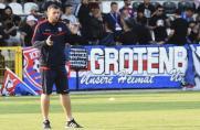 Nach 2:8-Debakel: Das sagt der Trainer des KFC Uerdingen