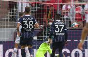 """VfL-Torwart wird deutlich: """"Wir waren 30 Minuten bodenlos"""""""