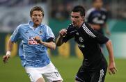 Schalke: 1860 München ist heiß auf das DFB-Pokalspiel