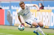 Schalke: Bastian Oczipka bleibt in der Bundesliga