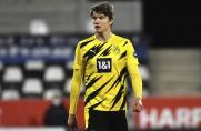 BVB II: Abwehrtalent wechselt zum 1. FC Kaiserslautern