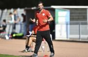 RWO: U19-Trainer Kaya erwartet harte Saison
