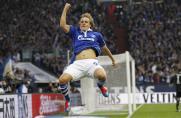 fc schalke 04, Hamburger SV, Saison 2011/2012, Teemu Pukki, fc schalke 04, Hamburger SV, Saison 2011/2012, Teemu Pukki