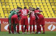 Gladbach II: Viel Lob für Rot-Weiß Oberhausen - Bauder warnt