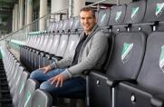 Rödinghausen: So will der neue Trainer Münster überraschen