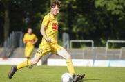 """DSC Wanne-Eickel: Robert nach Traumtor: """"Das war schon besonders"""""""