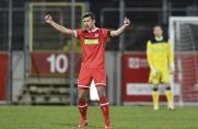 Fortuna Düsseldorf II: 5 Mann dürfen bei Profis trainieren