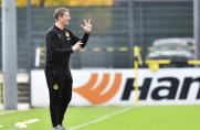 "U19-Bundesliga: BVB auf der Jagd nach dem ""Maximum"""