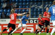VfL Bochum: Niederlagenserie gegen Hertha soll enden