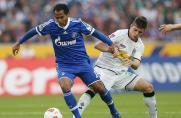 SV Straelen: 290-maliger Bundesligaspieler im Training