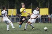 Landesliga: FC Remscheid wirft Mittelfeldmann raus