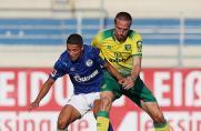 Schalke: Paderborn-Star wünscht S04 den Aufstieg
