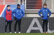MSV Duisburg: Wiedersehen mit Ex-Spieler-Trio gegen Türkgücü