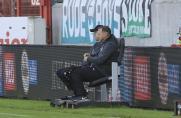 RL West: Münster patzt, Aachen-Krise verschärft sich
