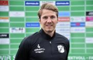 WL 2: Hordel-Spielertrainer Polk als Held im Bochum-Derby