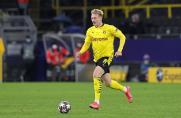 BVB in Leverkusen: Der nächste Neustart für Julian Brandt