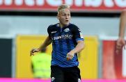Schalke 04, SC Paderborn, 2. Liga, S04, Kai Pröger, Schalke 04, SC Paderborn, 2. Liga, S04, Kai Pröger