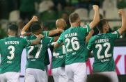 2. Liga: Bremen feiert nächsten Sieg - St. Pauli verliert