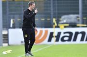 U19: BVB gewinnt 3:0 bei RWO – Tullberg trotzdem unzufrieden