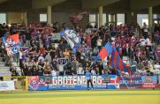 """KFC: Uerdingen-Trainer begeistert - """"Jedesmal ein Heimspiel"""""""