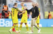 BVB: Reus wird nach Elfmeterszene übel beleidigt
