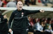 """3. Liga: 4 Rote Karten in 25 Minuten - """"Ich bin sprachlos"""""""