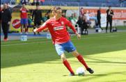 Wuppertaler SV: Spielgestalter nutzt Chance in der Startelf