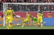 BVB: Rose versteht VAR-Ärger von Bayer Leverkusen