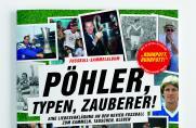 In eigener Sache: Panini-Album Pöhler, Typen, Zauberer
