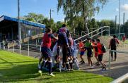 OL NR: TuRU mit zwei Toren in Nachspielzeit gegen Schonnebeck