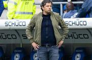 Bielefeld: Arminia-Sportchef Arabi zu Köln-Gerüchten
