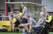 SF Hamborn 07: Nur sechs Punkte - Manager Bruns unzufrieden