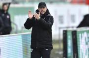 Vor RWE: SCP mit voller Kapelle - Trainer appelliert an Spieler