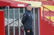 Im Ausland: Ex-RWE-Trainer verpasst Saisonziel - neuer Angriff