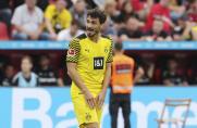 BVB: Ohne Hazard nach Istanbul, Hummels ist rechtzeitig fit