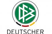 DFB-Logo, Deutscher Fußballbund, DFB-Logo, Deutscher Fußballbund