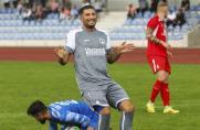 Bezirksliga: Großes Aufatmen bei Ex-Schalke-U23-Kapitän