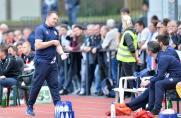 Nach Erdmann-Sperre: FCS-Trainer schießt gegen Christian Titz