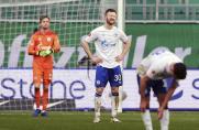 """Spanien: Ex-Schalker Mustafi über """"harte Monate"""""""