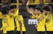 """Haaland-Nachfolger: Zwei Dortmunder für """"Golden Boy"""" nominiert"""