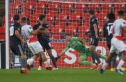 Conference League: Union Berlin startet mit Niederlage