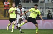 Trikot-Ärger: Puma-Chef entschuldigt sich bei BVB-Fans