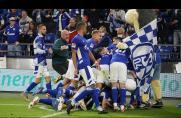 Schalke 04, 2. Liga, S04, Rouven Schröder, Ziele, Schalke 04, 2. Liga, S04, Rouven Schröder, Ziele