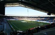 Schalke: Klub warnt Fans vor dem Hansa-Rostock-Spiel