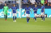 Schalke: So reagiert der Kapitän auf die Rote Karte