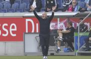 MSV Duisburg: Darum stand Dominik Schmidt wieder im Kader